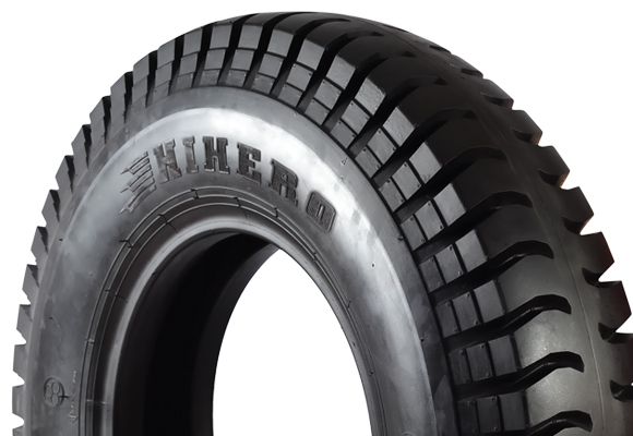 TRUCK and BUS TIRE : Mighty HX-101 (Normal Lug)