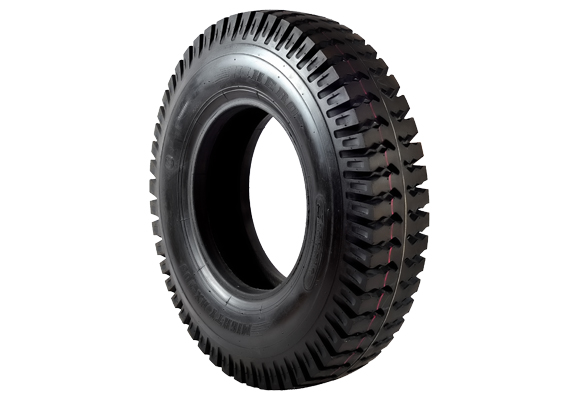 LIGHT TRUCK TIRE : Mighty HX-103 (Super Lug)