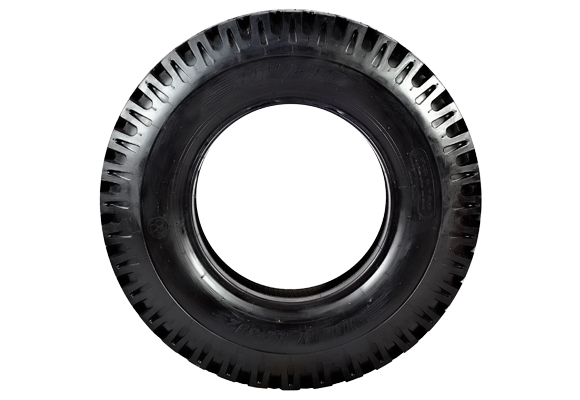 LIGHT TRUCK TIRE : Mighty HX-302 (Semi Lug)