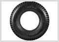 TRUCK and BUS TIRE : Mighty HX-102 (Normal Lug)