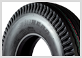 LIGHT TRUCK TIRE : Mighty HX-201 (Normal Rib)