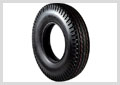 TRUCK and BUS TIRE : Mighty HX-202 (Normal Rib)