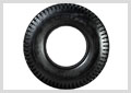 TRUCK and BUS TIRE : Mighty HX-203 (Normal Rib)