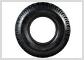 TRUCK and BUS TIRE : Mighty HX-302 (Semi Lug)